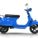 scooter-blue