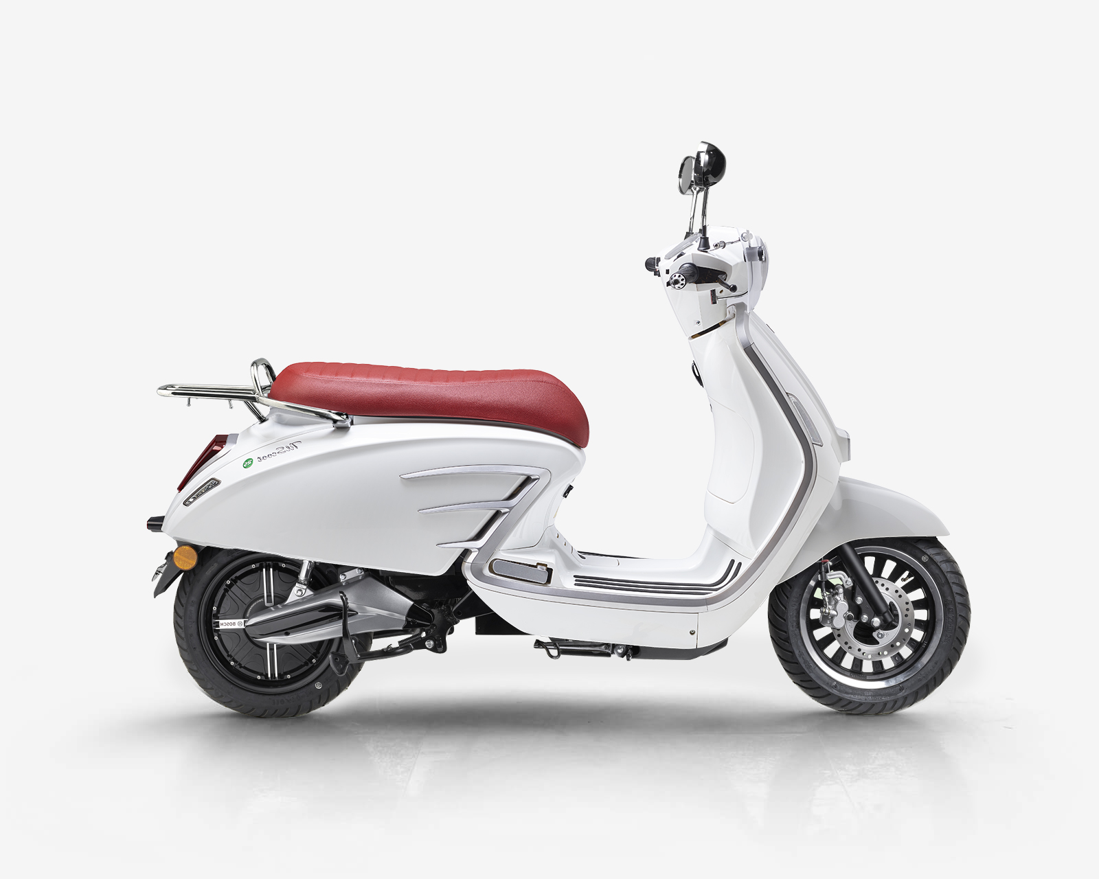 Tilscoot RS Blanc