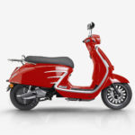 Tilscoot RS Rouge