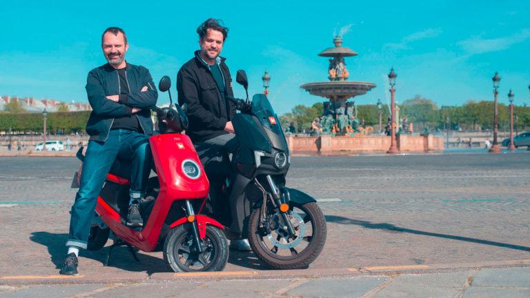 Lettre ouverte à Madame la Maire de Paris : «Paris doit faciliter l'adoption du scooter électrique !»